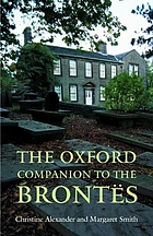 The Oxford companion to the BrontësThe Oxford companion to the Brontës