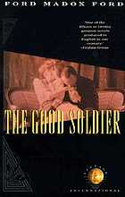 The good soldier : a tale of passion
