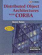 Distributed object architectures with CORBA