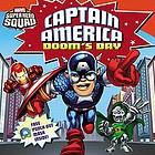 Captain America : Doom's day