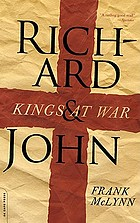 Richard and John kings at war