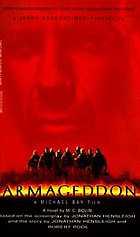 Armageddon : a novel