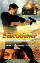 Don Pendleton's the executioner. Border war