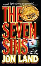 The Seven Sins : the tyrant ascending