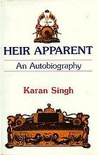 Sadar-I-Riyasat : an autobiography