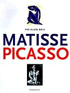 Matisse and Picasso