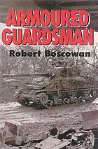 Armoured guardsman
