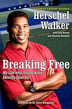 Breaking free(B)cHerschel Walker ; with Gary Brozek and Charlene Maxfield