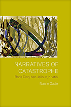 Narratives of catastrophe : Boris Diop, ben Jelloun, Khatibi