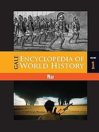 Gale encyclopedia of world history : governments