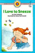 I love to sneeze