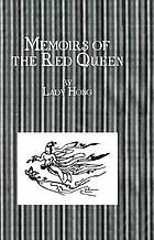 Memoirs of the red queen : the crown princess' own story