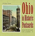 Ohio in historic postcards : self-portrait of a state