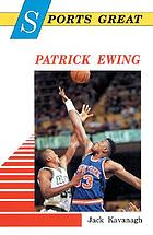 Sports great Patrick Ewing