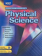 Science spectrum : physical science