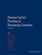 Disease control priorities in developing countries a summary