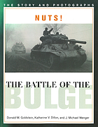 Nuts! the Battle of the Bulge : the story and photographs