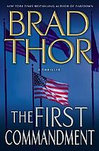 The first commandment : a thriller