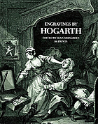 Engravings by Hogarth : 101 prints