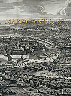 Mappae antiquae : liber amicorum Günter Schilder : vriendenboek ter gelegenheid van zijn 65ste verjaardag = Essays on the occasion of his 65th birthday = Festschrift zur Vollendung seines 65. Lebensjahres = Mélanges offerts pour son 65ième anniversaire