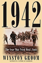 1942 : the year that tried men's souls