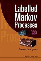 Labelled Markov processes
