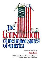 The Constitution of the United States of America : with Benjamin Franklin's address to the delegates upon the signing of the Constitution