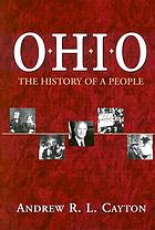 Ohio : the history of a people