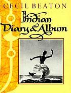 Indian diary & album