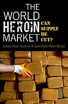The world heroin market : can supply be cut?