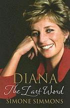 Diana : the last wordDiana : the last word(B)