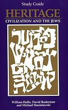 Heritage : civilization and the Jews : study guide