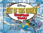 Disney out of this world cartoon tales
