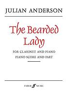 The bearded lady : for clarinet and piano (1994)