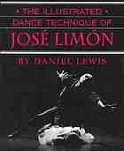 The illustrated dance technique of José Limón