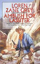 Ambush for Lassiter