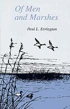 Of men and marshes