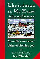 Christmas in my heart : a second treasury