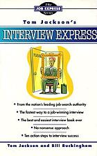 Tom Jackson's interview express