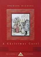 A Christmas carol and other stories