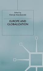 Europe and globalization