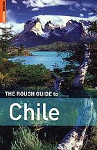 The Rough guide to ChinaChile