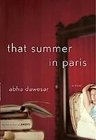 That summer in Paris : a novel
