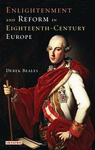 Enlightenment and reform in 18th-century Europe