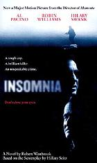 Insomnia : a novel