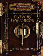 Dungeons & dragons player's handbook : core rulebook I