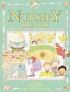 The Nursery treasury : a collection of baby games, rhymes, and lullabies