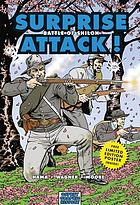 Surprise attack! : the Battle of Shiloh