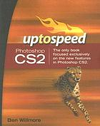 Photoshop CS2 up to speed