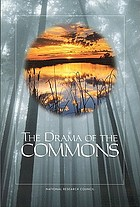 The drama of the commons Drama of the Commons
